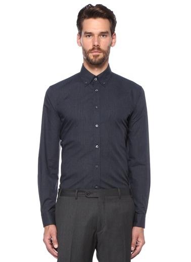 Beymen Collection Gömlek Lacivert
